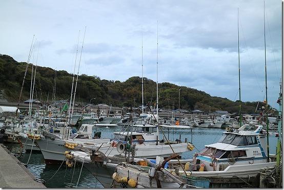 糸島 漁港