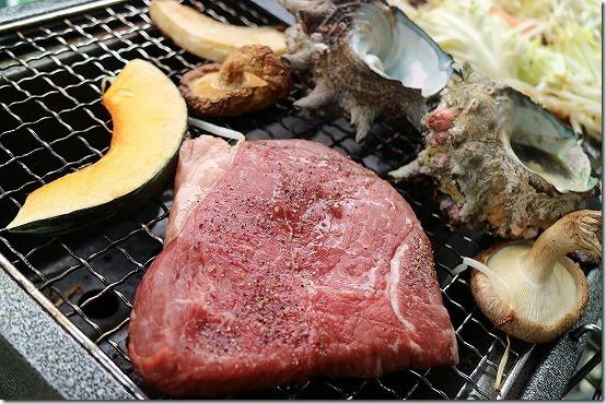福岡牛のランプ肉