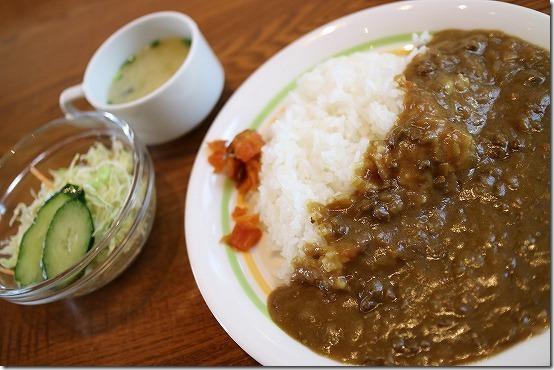 三和珈琲館のカレーライス