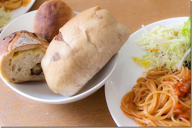 今宿海岸 ヒッポー製パン所のパンの種類