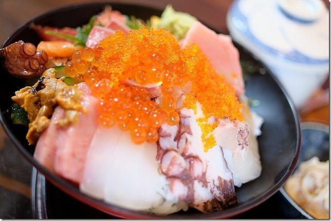 塚本鮮魚店 極み海鮮丼