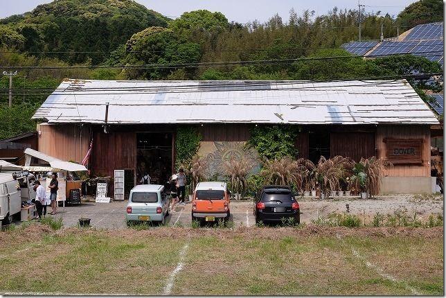 DOVER Itoshima(ドーバー糸島) おしゃれな雑貨屋さん