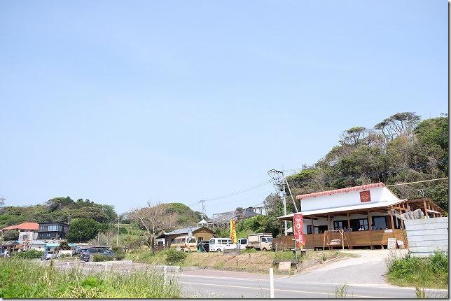 糸島HINODEの外観