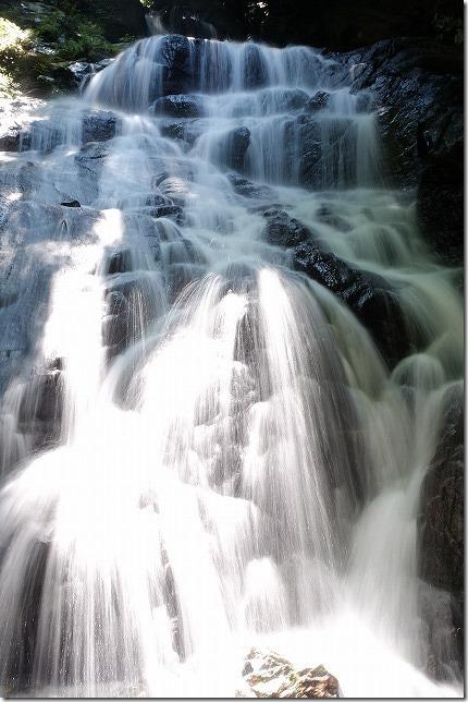 糸島、千寿院の滝