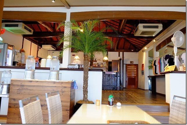 二見ヶ浦のHona Cafe 糸島でランチ