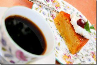 糸島の喫茶店 南蛮茶館でお茶