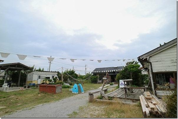 糸島ピクニックビレッジと大門茶屋いろり