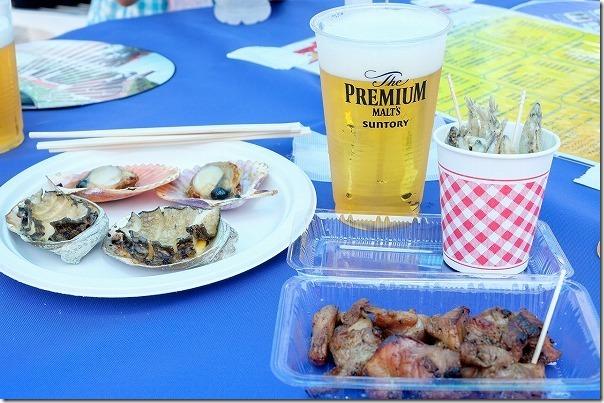 TNC夏祭り2017、天草、阿蘇