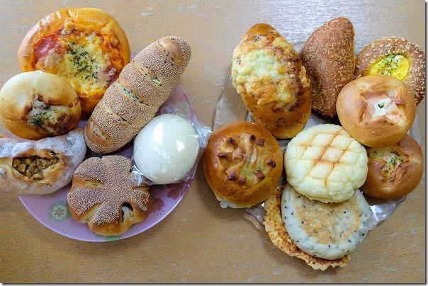 西区今宿の伊三郎製パン/100円パン