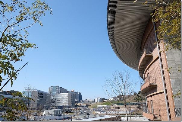 糸島、九大キャンパスのイトリーイト(ITRI ITO)