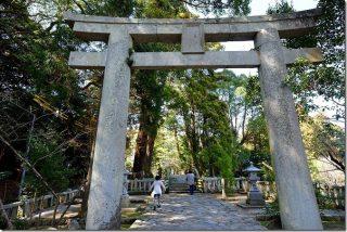 糸島 櫻井神社と櫻井大神宮を参拝(御朱印・アクセス)