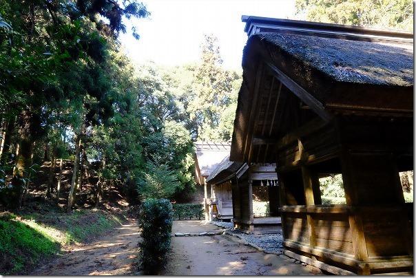 糸島、櫻井大神宮