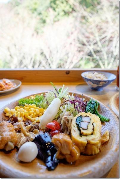 バイキングレストラン,農(みのり)のバイキング1