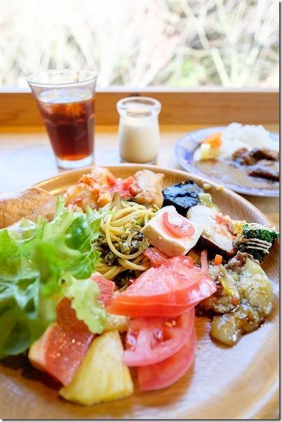 バイキングレストラン,農(みのり)のバイキング3
