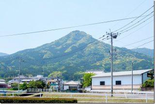飯盛山に子供と登山(福岡市西区 飯盛神社から登頂)