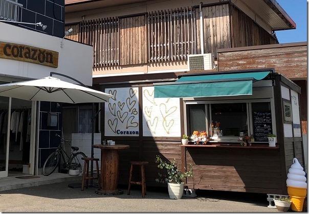 テイクアウトカフェ&セレクトショップのお店,corazon(コラソン)