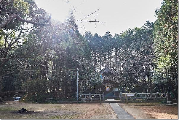 糸島,神在神社