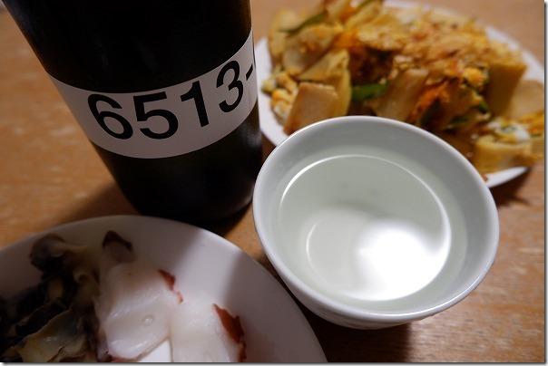 白糸酒造6513-O