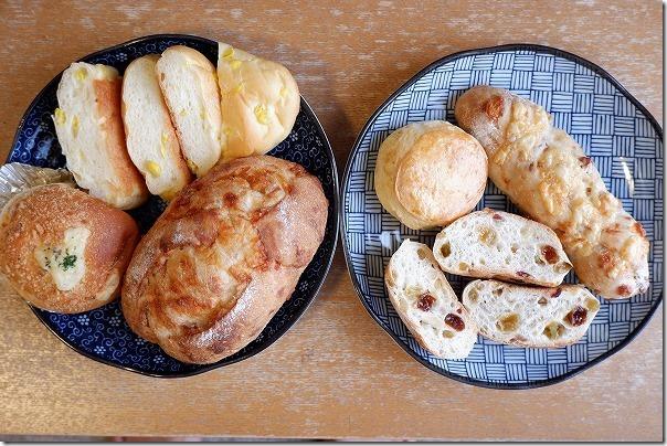 パン家アストレアのパン