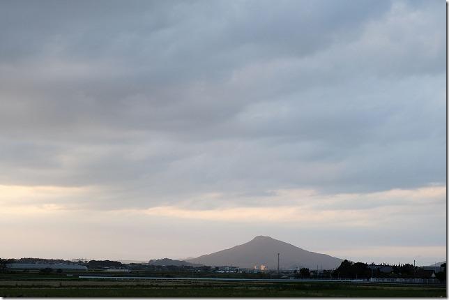 登山,可也山,糸島,糸島富士