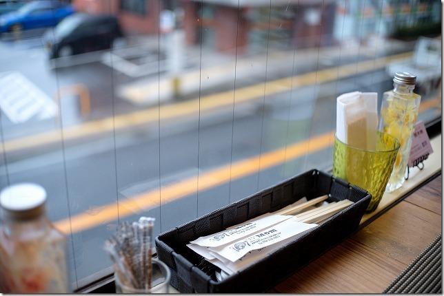 糸島市前原,ごはんやMom(マム)から2F