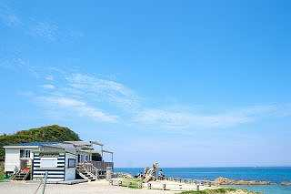 糸島で水遊び・海水浴・潮干狩り!