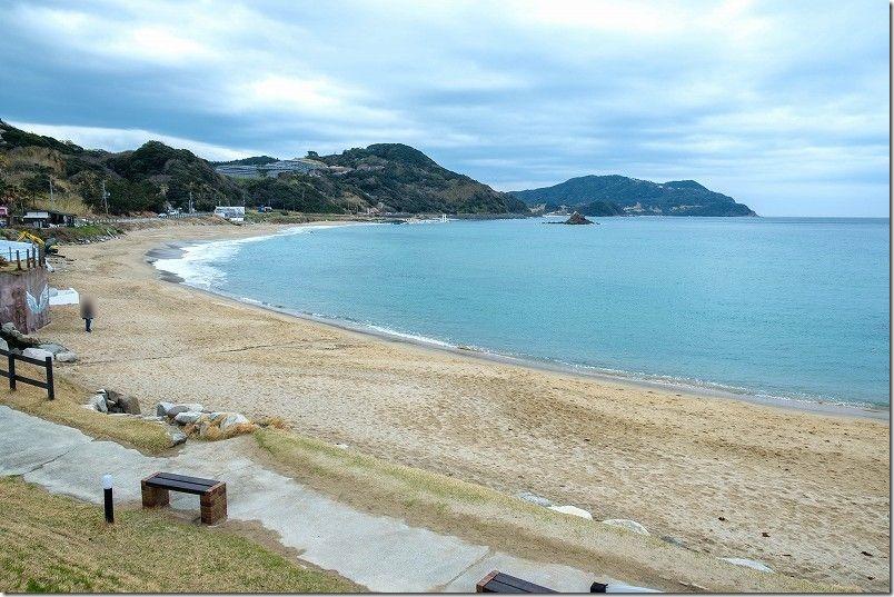 糸島二見ヶ浦のSURFSIDECAFE
