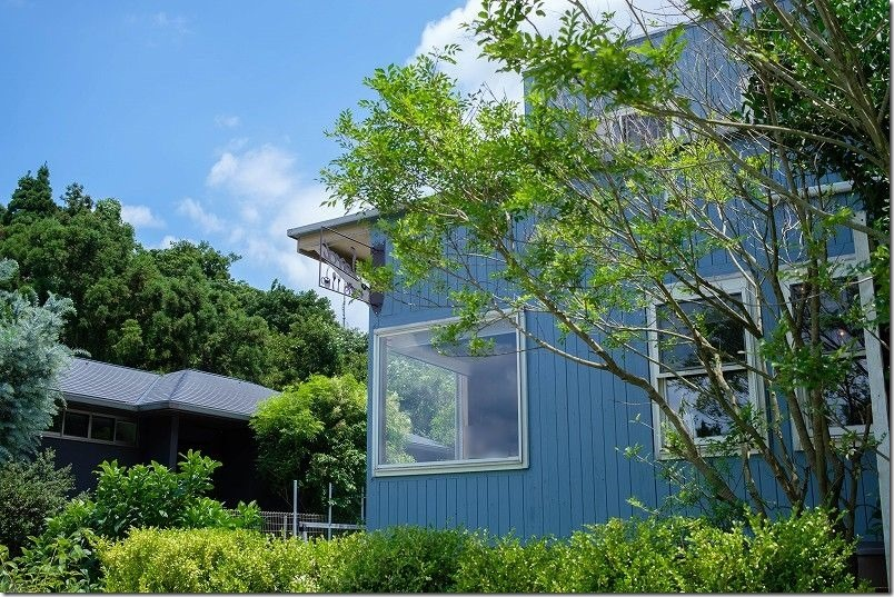 糸島市深江、Cafe食堂Nord(ノール)